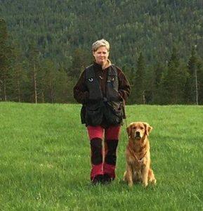 Gunn Therese Olafsen